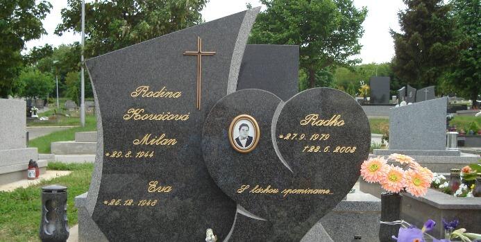 Miroslav Štefek Kamenárstvo