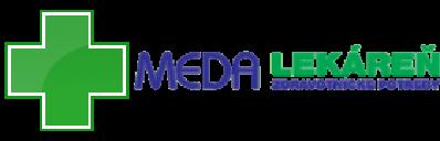 Lekáreň MEDA
